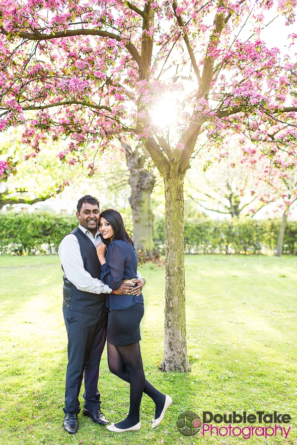 Akilan Allie Pre Wed Engagement Shoot Asian Wedding Photography London Tamil UK
